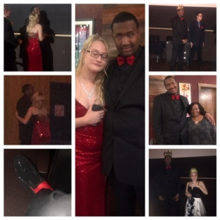 Ohio School for the Blind - Prom Pic 3